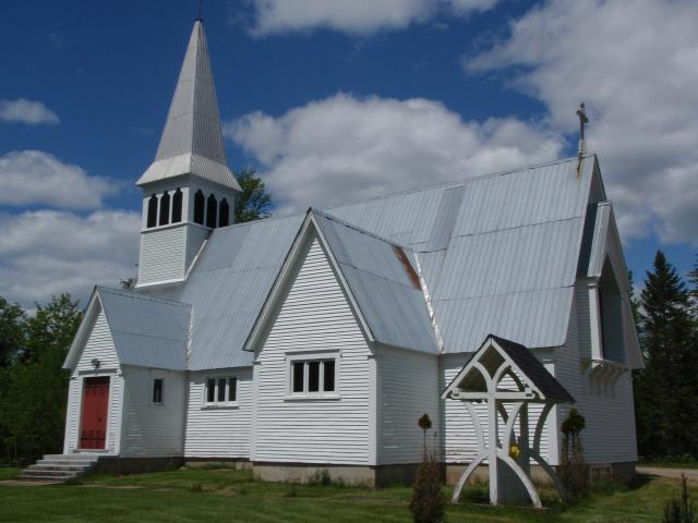 St. James Anglican